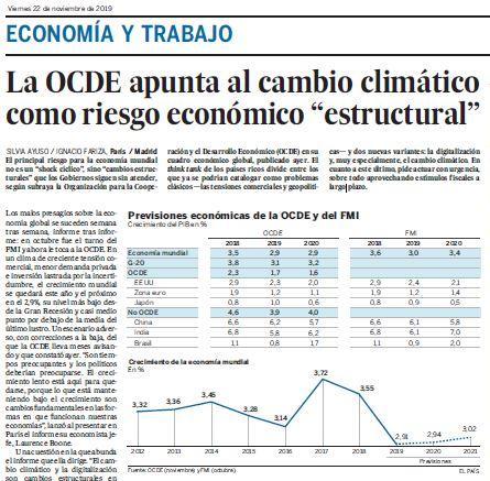 EP La OCDE
