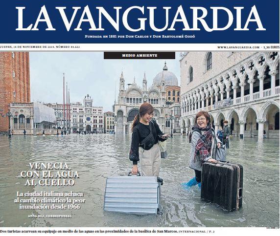 LV Venecia